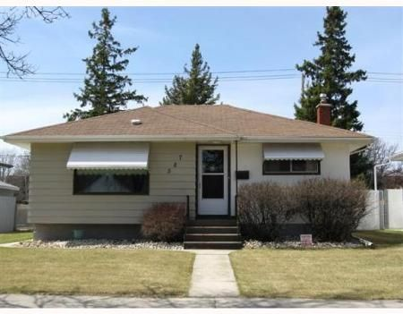 Main Photo: 587 CENTENNIAL ST: Residential for sale (River Heights)  : MLS®# 2907406