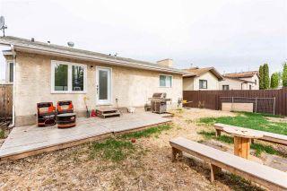 Photo 41: 17731 94 Street in Edmonton: Zone 28 House for sale : MLS®# E4244788