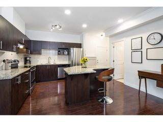 """Photo 9: 116 17769 57 Avenue in Surrey: Cloverdale BC Condo for sale in """"CLOVER DOWNS"""" (Cloverdale)  : MLS®# R2616860"""