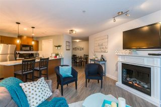Photo 12: 103 2581 LANGDON STREET in Abbotsford: Abbotsford West Condo for sale : MLS®# R2556571