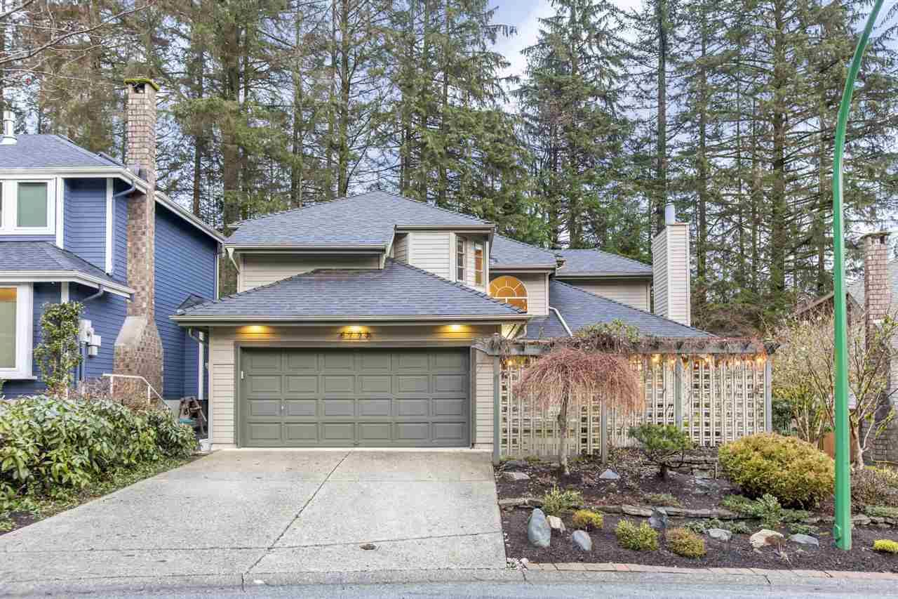 Main Photo: 4778 RUSH Court in North Vancouver: Lynn Valley House for sale : MLS®# R2535258