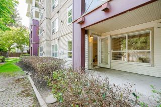 """Photo 24: 114 8068 120A Street in Surrey: Queen Mary Park Surrey Condo for sale in """"MELROSE PLACE"""" : MLS®# R2593756"""