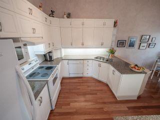 Photo 11: 27 1203 CARTER CREST Road in Edmonton: Zone 14 House Half Duplex for sale : MLS®# E4255537