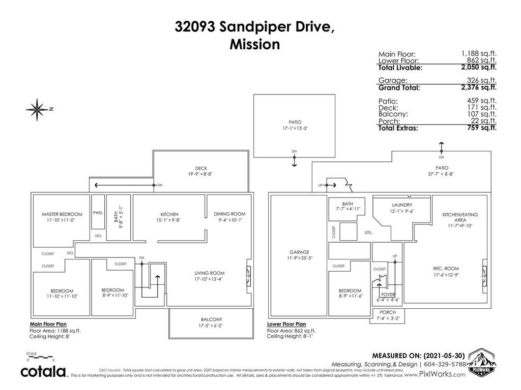 Photo 39: Photos: 32093 SANDPIPER Drive in Mission: Mission BC House for sale : MLS®# R2588043