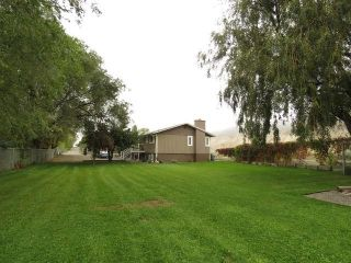 Photo 30: 7250 FURRER ROAD in : Dallas House for sale (Kamloops)  : MLS®# 134360