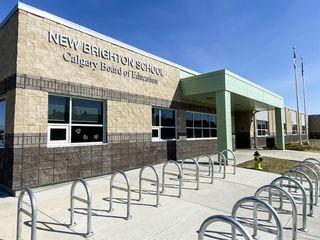 Photo 31: 3096 New Brighton Gardens SE in Calgary: New Brighton Row/Townhouse for sale : MLS®# A1097763