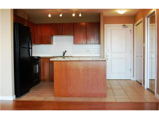 """Photo 5: 1702 2138 MADISON Avenue in Burnaby: Brentwood Park Condo for sale in """"MOSAIC"""" (Burnaby North)  : MLS®# V1032156"""
