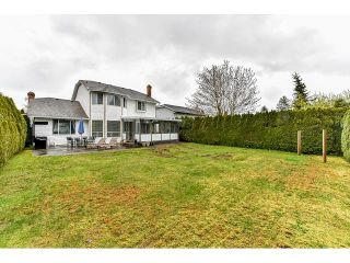 "Photo 20: 15518 93RD Avenue in Surrey: Fleetwood Tynehead House for sale in ""BERKSHIRE PARK"" : MLS®# R2052832"