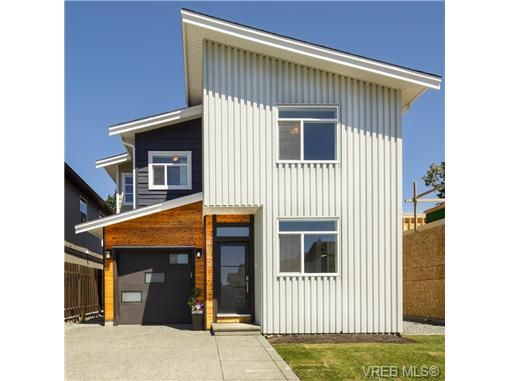 Main Photo: 1008 Brown Rd in VICTORIA: La Happy Valley House for sale (Langford)  : MLS®# 707305