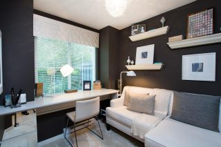 """Photo 7: 101 14833 61 Avenue in Surrey: Sullivan Station Townhouse for sale in """"ASHBURY HILL"""" : MLS®# R2483129"""