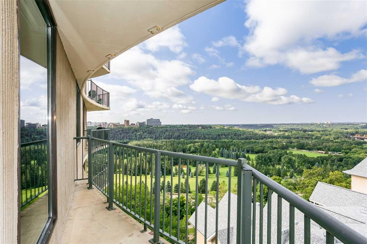 Main Photo: 1104 11710 100 Avenue in Edmonton: Zone 12 Condo for sale : MLS®# E4228725