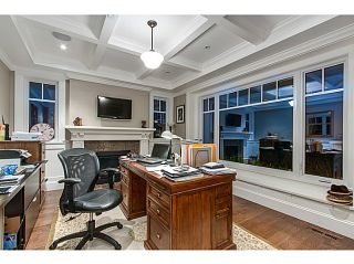 Photo 13: 521 HADDEN DR in West Vancouver: British Properties House for sale : MLS®# V1115173