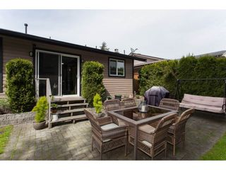 Photo 17: 26550 28B Avenue in Langley: Aldergrove Langley House for sale : MLS®# R2164827