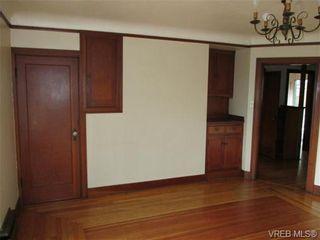 Photo 4: 1232 Rudlin St in VICTORIA: Vi Fernwood House for sale (Victoria)  : MLS®# 712575