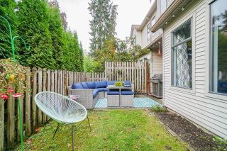 """Photo 22: 29 98 BEGIN Street in Coquitlam: Maillardville Townhouse for sale in """"Le Parc"""" : MLS®# R2625575"""