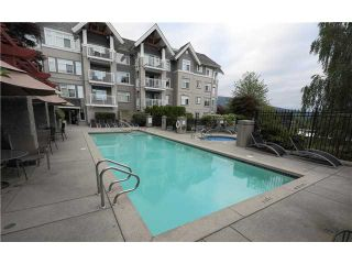 """Photo 14: 304 1428 PARKWAY Boulevard in Coquitlam: Westwood Plateau Condo for sale in """"MONTREAUX"""" : MLS®# V1072505"""