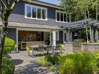 Photo 36: 6272 MACKENZIE STREET in Vancouver: Kerrisdale House for sale (Vancouver West)  : MLS®# R2477433