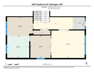Photo 47: 4457 Hawthorne Drive in Burlington: House for sale : MLS®# H4050296