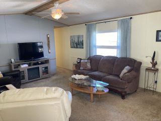 Photo 7: 58 1240 Wilkinson Rd in COMOX: CV Comox Peninsula Manufactured Home for sale (Comox Valley)  : MLS®# 837292