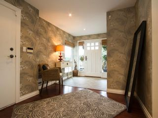"""Photo 2: 1592 ISLAND PARK Walk in Vancouver: False Creek Townhouse for sale in """"LAGOONS"""" (Vancouver West)  : MLS®# V1099043"""