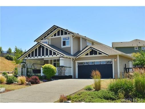 Main Photo: 2481 Driftwood Dr in SOOKE: Sk Sunriver House for sale (Sooke)  : MLS®# 706748