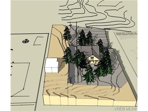 Main Photo: 1627 Cole Rd in SOOKE: Sk East Sooke Land for sale (Sooke)  : MLS®# 727032