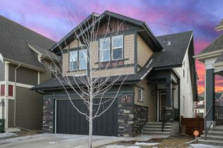 Photo 1: 59 Marquis Cove SE in Calgary: Mahogany Detached for sale : MLS®# A1087971