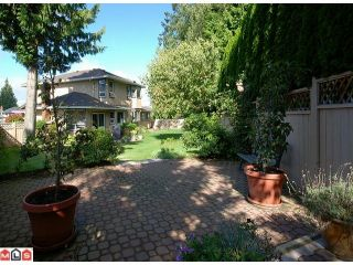 """Photo 10: 5986 SOUTHPARK Grove in Surrey: Panorama Ridge House for sale in """"BOUNDARY PARK"""" : MLS®# F1023569"""