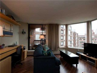 """Photo 2: 615 950 DRAKE Street in Vancouver: Downtown VW Condo for sale in """"Anchor Point 11"""" (Vancouver West)  : MLS®# V882505"""