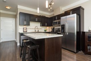 """Photo 9: 407 20630 DOUGLAS Crescent in Langley: Langley City Condo for sale in """"BLU"""" : MLS®# R2049078"""