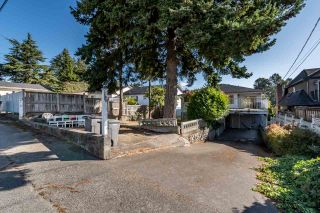 Photo 22: 7957 ELLIOTT Street in Vancouver: Fraserview VE House for sale (Vancouver East)  : MLS®# R2532901