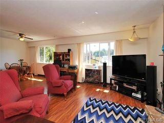 Photo 4: 3941 Leeds Crt in VICTORIA: SE Quadra House for sale (Saanich East)  : MLS®# 681188