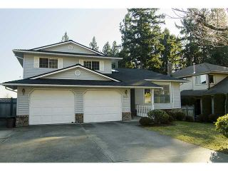 Photo 20: 2442 LECLAIR Drive in Coquitlam: Coquitlam East House for sale : MLS®# V1046202