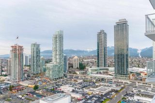 """Photo 24: 3501 2311 BETA Avenue in Burnaby: Brentwood Park Condo for sale in """"Lumina Waterfall"""" (Burnaby North)  : MLS®# R2582193"""