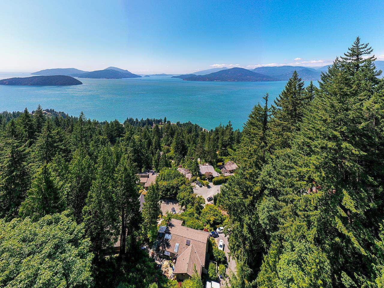 """Main Photo: 465 TIMBERTOP Drive: Lions Bay Land for sale in """"Lions Bay"""" (West Vancouver)  : MLS®# R2603157"""