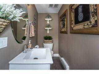 "Photo 18: 45 6591 195A Street in Surrey: Clayton Townhouse for sale in ""ZEN"" (Cloverdale)  : MLS®# R2201925"