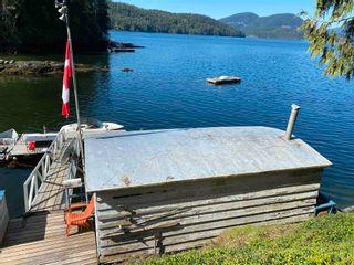 Photo 14: DL 6222 MCNUTT Bay in Pender Harbour: Pender Harbour Egmont House for sale (Sunshine Coast)  : MLS®# R2595150
