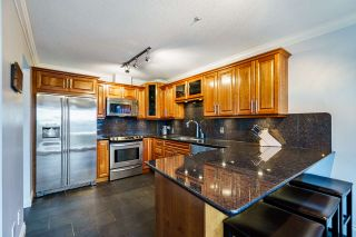 "Photo 8: 1136 CLERIHUE Road in Port Coquitlam: Citadel PQ Townhouse for sale in ""THE SUMMIT"" : MLS®# R2561408"
