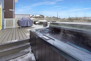Photo 45: 6405 ELSTON Loop in Edmonton: Zone 57 House for sale : MLS®# E4224899