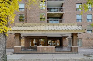 Photo 47: 330 1001 13 Avenue SW in Calgary: Beltline Apartment for sale : MLS®# A1128974
