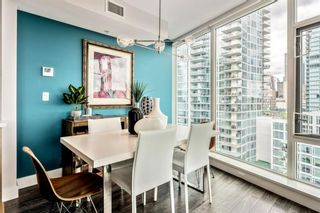 Photo 10: 1002 519 Riverfront Avenue SE in Calgary: Downtown East Village Apartment for sale : MLS®# A1125350