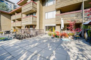 """Photo 5: 106 436 SEVENTH Street in New Westminster: Uptown NW Condo for sale in """"REGENCY COURT"""" : MLS®# R2625493"""