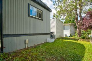"""Photo 20: 160 7790 KING GEORGE Boulevard in Surrey: East Newton Manufactured Home for sale in """"Crispen Bays"""" : MLS®# R2593825"""