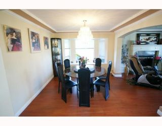 Photo 4: 3980 PACEMORE AV in Richmond: Seafair House for sale : MLS®# V777707