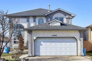 Photo 1: 13344 154A Avenue in Edmonton: Zone 27 House for sale : MLS®# E4241204