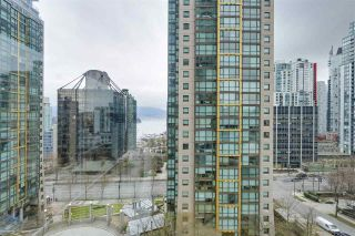 "Photo 20: 801 717 JERVIS Street in Vancouver: West End VW Condo for sale in ""EMERALD WEST"" (Vancouver West)  : MLS®# R2245195"