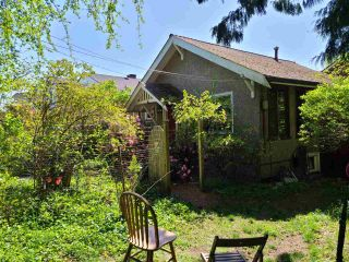 Photo 1: 5808 PORTLAND Street in Burnaby: South Slope House for sale (Burnaby South)  : MLS®# R2570440