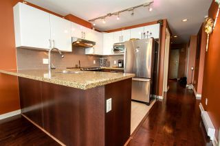 "Photo 3: 1108 14 BEGBIE Street in New Westminster: Quay Condo for sale in ""INTERURBAN"" : MLS®# R2004198"