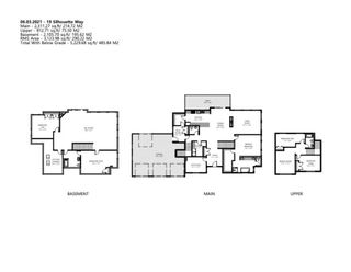Photo 50: 19 Silhouette Way in Rural Rocky View County: Rural Rocky View MD Detached for sale : MLS®# A1121008