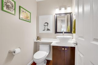 """Photo 13: 1743 FRANCES Street in Vancouver: Hastings Townhouse for sale in """"Francis Square"""" (Vancouver East)  : MLS®# R2590421"""